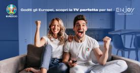 Gli europei a casa come allo stadio: scegli la tv perfetta!