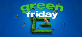 Black Friday? ENJOY e TIM prolungano le offerte con la #GreenWeek!