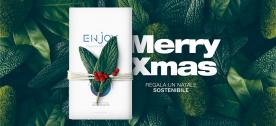 Regalo di Natale sostenibile? Scegli un prodotto ricondizionato!